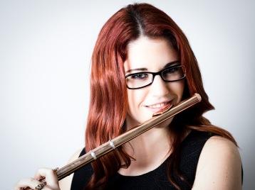 Lindsay - Flautist